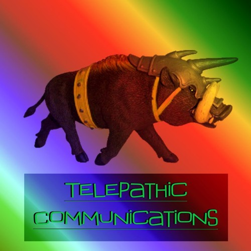 Telepathic communications with endangered species (please click inside)