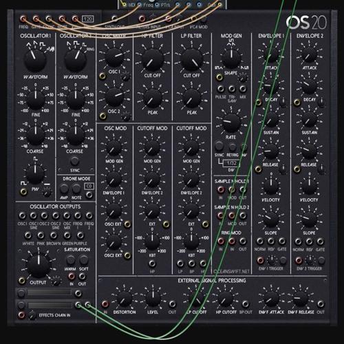 OS20 Bundle