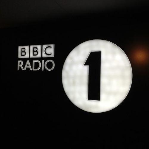 Tactus - 300 Seconds To Mix w/Interview - Radio 1 - 26.01.14