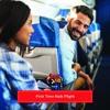 Geng Pagi Hot: Top 5 - First Time Naik Flight