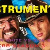 ♪ [Instrumental] Rick Grimes vs Walter White.  Epic Rap Battles Of History Season 3