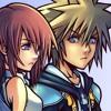 Kingdom Hearts II - Sanctuary Rock Cover