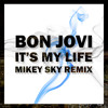Bon Jovi - It's My Life (Mikey Sky Remix) [FREE DOWNLOAD ↻]