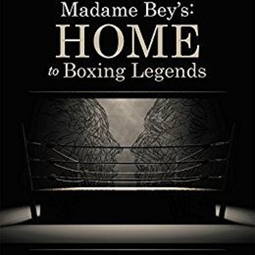 Gene Pantalone and Boxing History - MWHE Episode #11