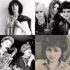 Patti Smith Group / !ActionPact! / The Slits / X - Ray Spex 12-11-16