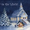 Joy To The World (Pipe Organ)