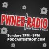 PWNED RADIO Episode 39, 2016 PWNED CHRISTMAS GIFT LIST, INSTUDIO VR TRYOUT & Video Game News