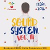 Victor Tello - Sound System Vol III, Caravana Cusco, Per 2016-12-17 Artwork