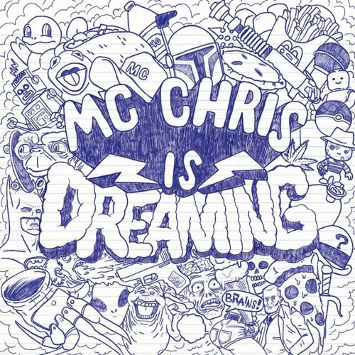mc chris is dreaming (Shawn Solo Remix)