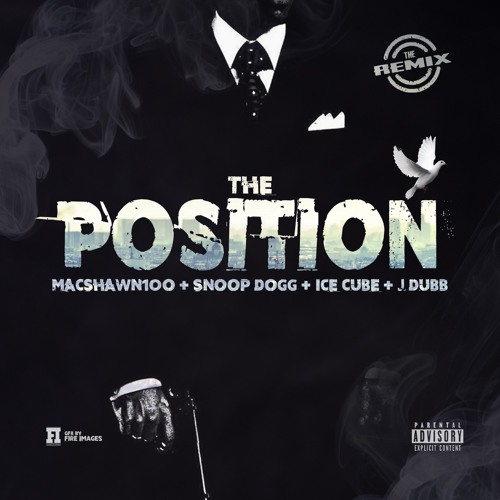 The Position ( The Remix ) Ft J Dubb, Ice Cube, Snoop Dogg