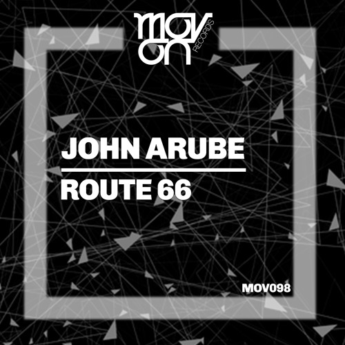 John Arube - Undersexe ( Original Mix )