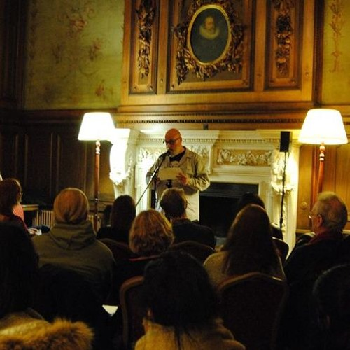 Ghost Stories at Keele Hall 2016