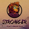 4th Dimension Ft. Ollin Kan - Stronger