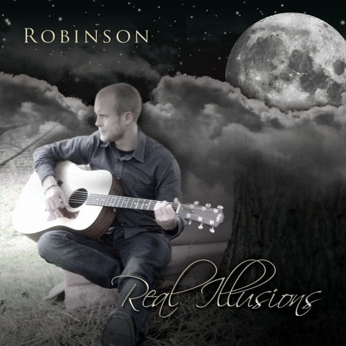 No One (Now That You're Gone) : ROBINSON