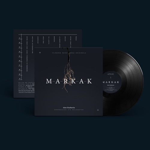 Markak ( Soundtrack from the motion picture )