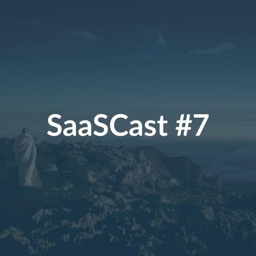 SaaSCast Ep.7 - Early Stage Marketing Strategies - Andrus Purde (Pipedrive)