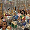 old school Hip Hop Mixtapes By Avi Michaeli