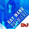 PREMIERE: Martin Brodin 'Funky Gura (Ray Mang remix)'