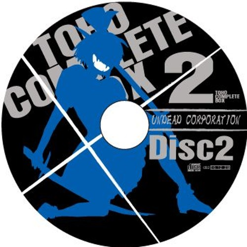 Complete Box Disc2