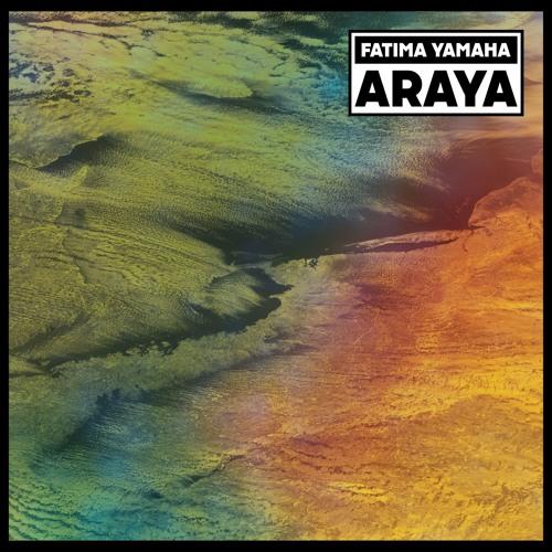 DKMNTL046 // Fatima Yamaha - Araya