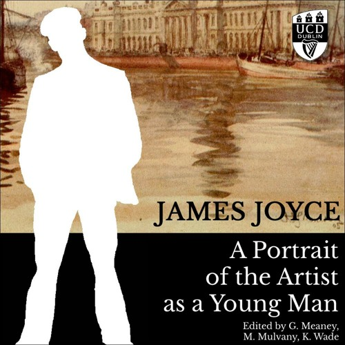 A Portrait of the Artist as a Young Man by James Joyce by UCD