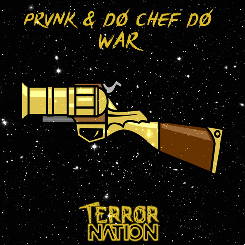 PRVNK & DØ CHEF DØ - War (Original Mix) [PRVNK & Friends EP]