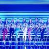 SNSD (少女時代)- Galaxy Supernova (live)