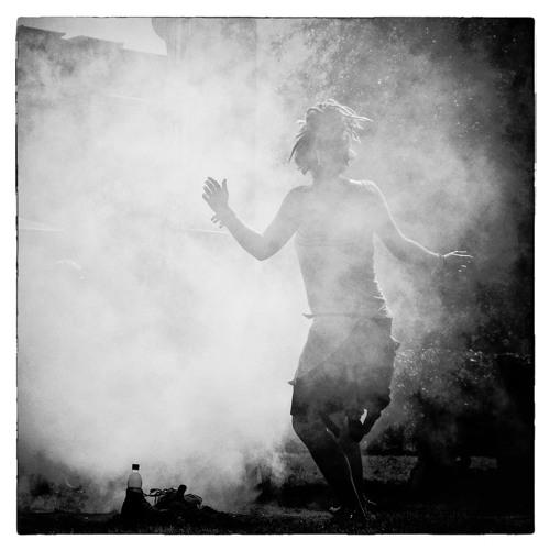 Tanz im Nebel