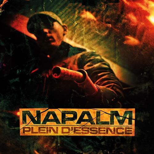Napalm - Poignée de punchlines (PROD : Pro-C.)