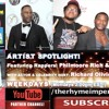 SUBSCRIBE & WATCH on 12/26/16 The Exclusive Interview with BK Rappers: Philmoore Rich & Roy-Al!