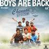 Chennai28 II - Gopi Bat Theme