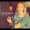Shawn Mendes - Mercy | Samantha Harvey Cover Portada del disco