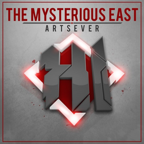 Artsever - The Mysterious East (Out Now)