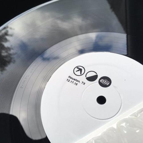 Aphex Twin - Houston, TX 12.17.16