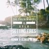 The Chainsmokers - Setting Fires ( Ft. XYLØ ) [Ronin & Olmos Remix]