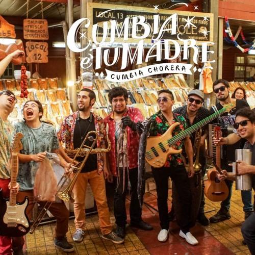 En La Que Te Fuiste(Album Cumbia Chorera- 2016)