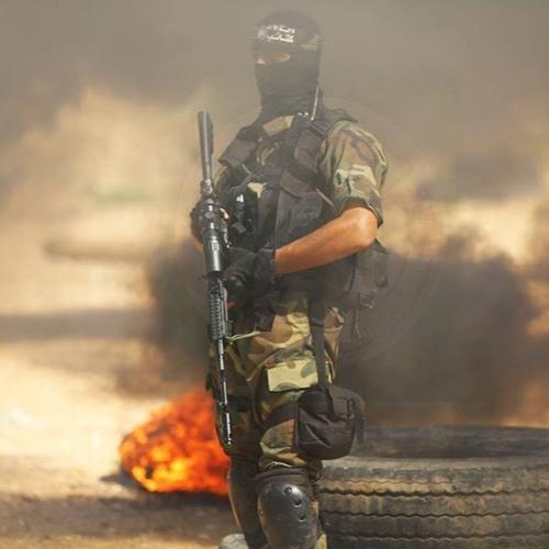 فرسان الراية الخضراء || جديد فريق الوفاء الفني - حماس 29