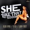 Blak Ryno - She Like That (Raw)