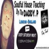 ALIVE AND KICKING MIX by Daddy P