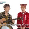 AKDONG MUSICIAN (AKMU 악동 뮤지션) - 후라이의 꿈 (Fried Egg's Dream) [Weekly Idol Ep. 253 CUT]