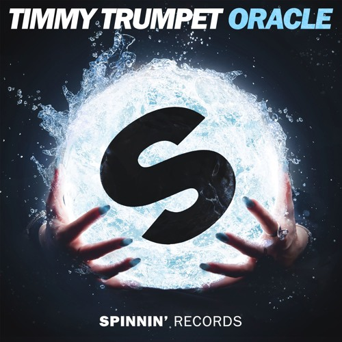 Timmy Trumpet - Oracle OUT NOW
