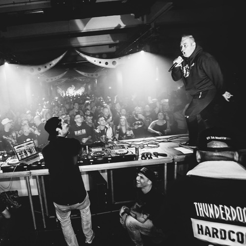 Thunderdome Die Hard Day II Live ***FREE DOWNLOAD***