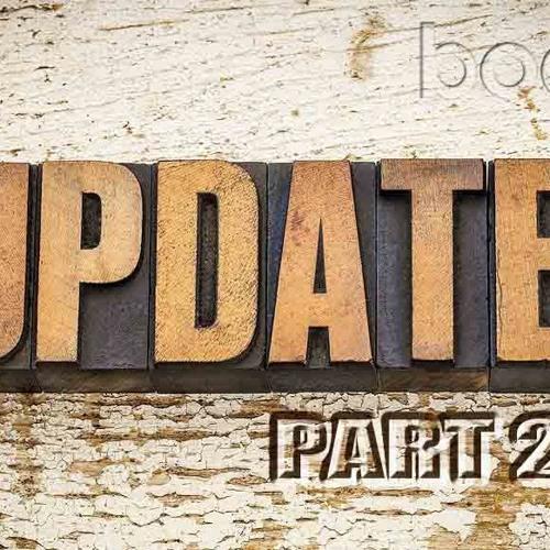 GYMLAIRD 14 - Kiefer Update Part 2