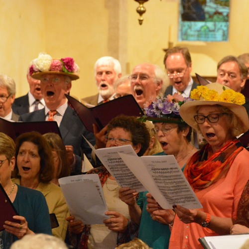 Coln Church Choir - Summer Concert - 11 June 2016 - MP3