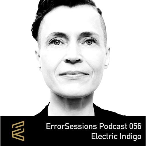 ErrorSessions 056 | Electric Indigo