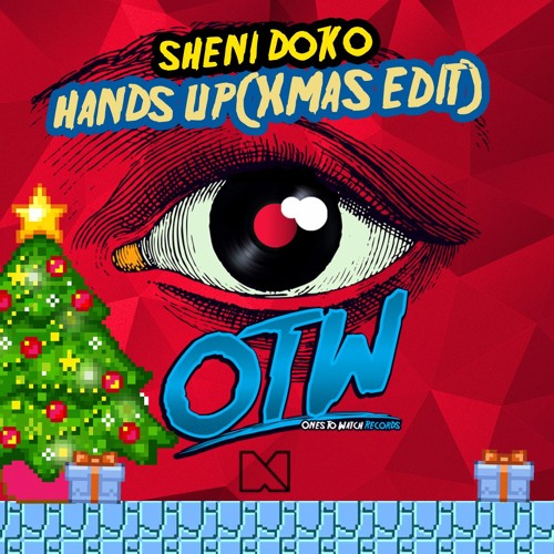 Sheni Doko - Hands Up (Xmas Edit)
