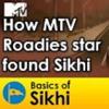 How MTV Roadies Star Found Sikhi - Ocean Singh