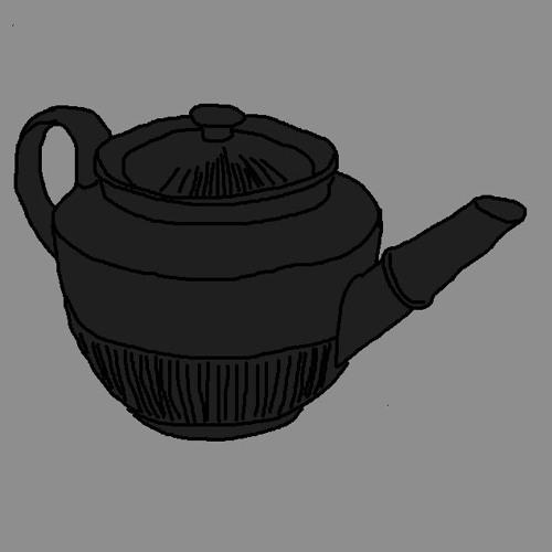 Mary Ann's Teapot