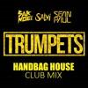 Sak Noel & Salvi feat. Sean Paul - Trumpets (Handbag House Club Mix)