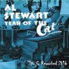AL STEWART - Year of the Cat (Tito C Rework)